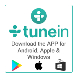 Harmony FM is now available on: 'Tunein Radio'  Download the